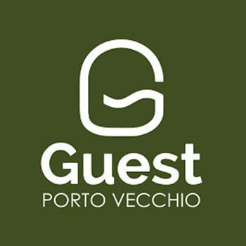 menu du guest avec qr code porto vecchio