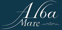 carte restaurant bar Alba Mare avec qr code