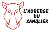 Auberge Menu restaurant pour smartphone