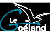 Goeland restaurant avec QR Code