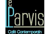 parvis qr code restaurant