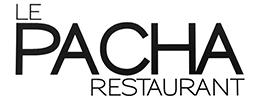 Pacha menu restaurant pour Smartphone